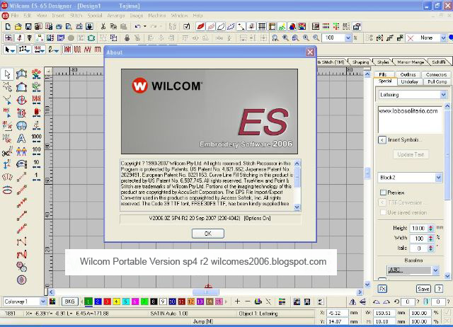 wilcom embroiderystudio e2 crack