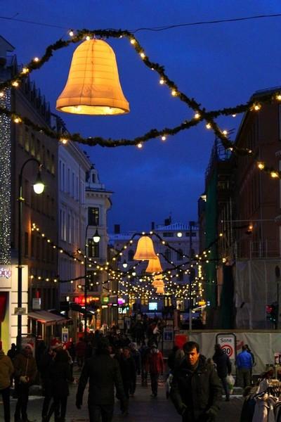 Oslo Boże Narodzenie