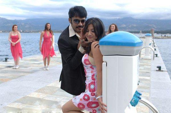 Agarathi Movie Stills