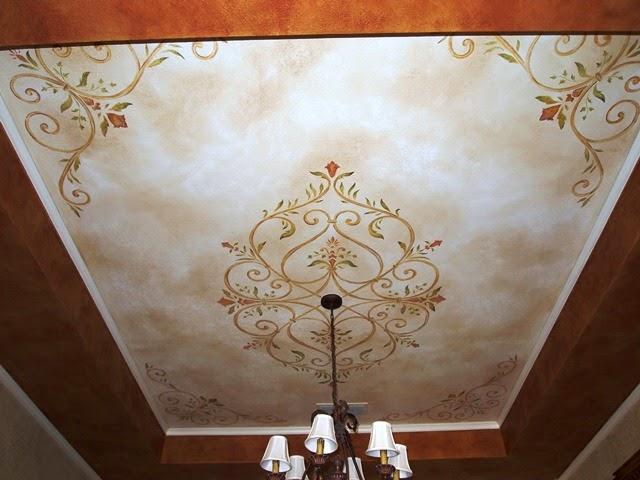 Cheap Wall Painting Stencils