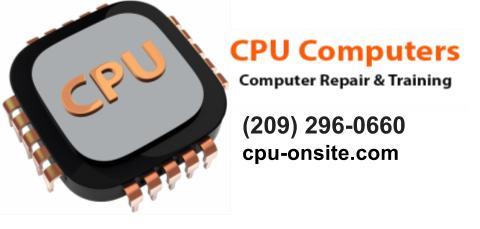 CPU Computers