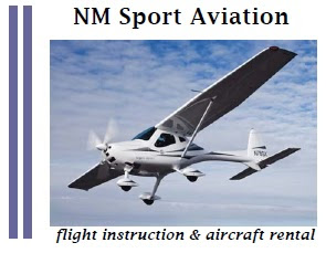 New Mexico Sport Aviation
