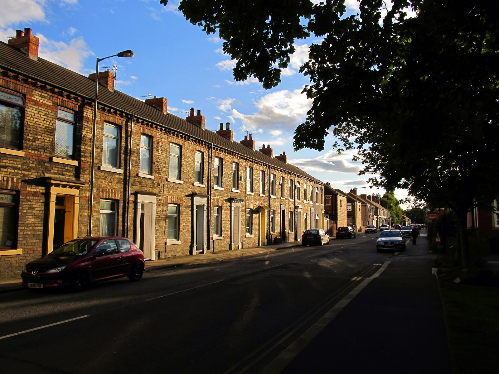 Linthorpe Road