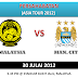video gol azamuddin akil - malaysia vs manchester city (friendly asia tour 2012)