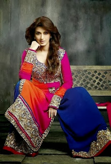 Latest Indian Salwar Kameez Dresses
