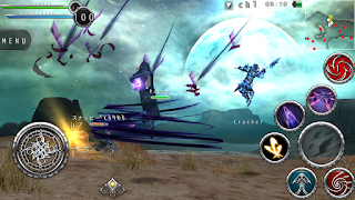 Download ONLINE RPG AVABEL [Action] Apk Android