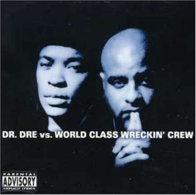 Dr. Dre VS. World Class Wreckin' Crew (2CD) (2005) (VBR V2)