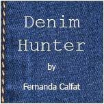 Jeanswear na mira de Fernanda Calfat