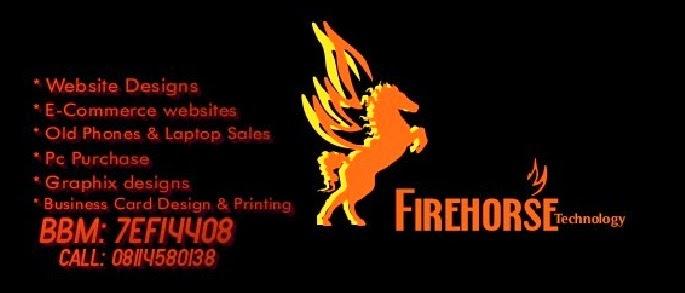 Firehorse Technology