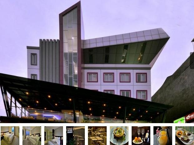 Sampit V Nomor 3 Blok M Jakarta Selatan Jumlah Kamar 65 Fasilitas Hotel