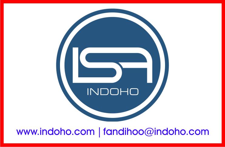 Lowongan Kerja Karyawan Desain Grafis dan Admin di PT Indoho Santosa Abadi – Semarang