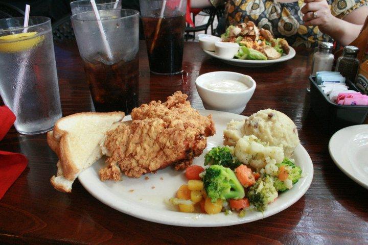 Recipes From Lone Star Cafe San Antonio