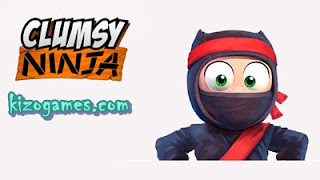 Download Clumsy Ninja Apk Data Mod Unlimited Money