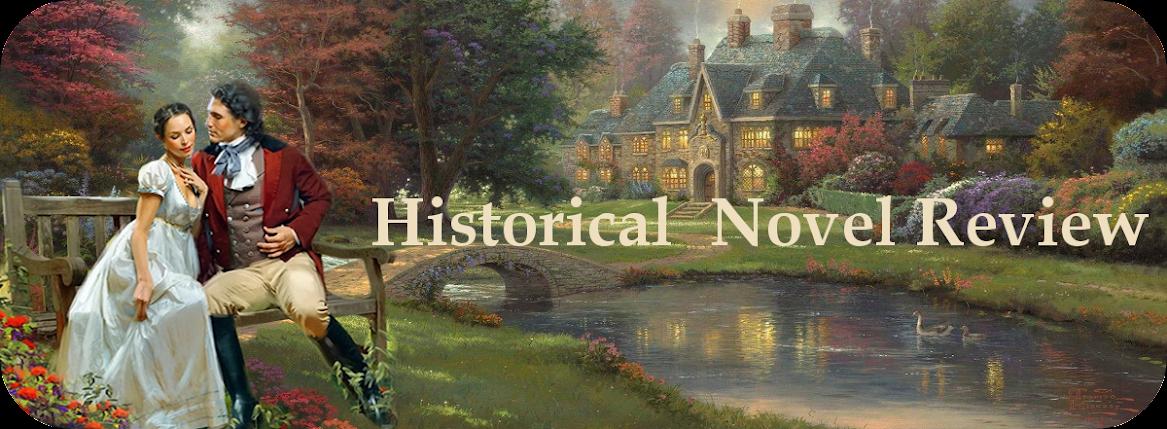 Historical Novel Review