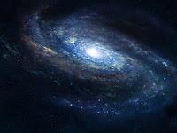 Galaxie Schöpfungsmythen