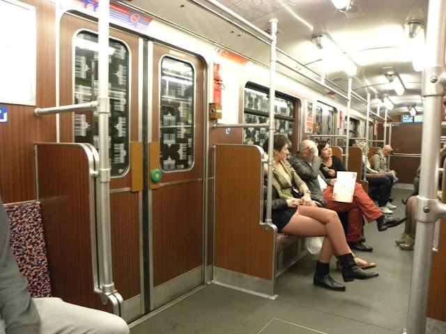 Berlin Metro