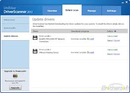 DriverScanner 2013 4.0.11.0 Full Version
