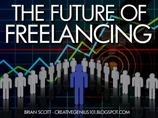The Future of Freelancing
