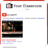 YouTube Your Classroom with Molly & Mark Tuesday 1:20