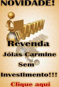 Revenda Jóias Carmine