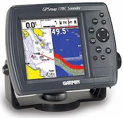ANDA MEMBUTUHKAN OPERATOR GPSMAP  UNTUK SOUNDING SURVEY LAUT ALUR KAPAL