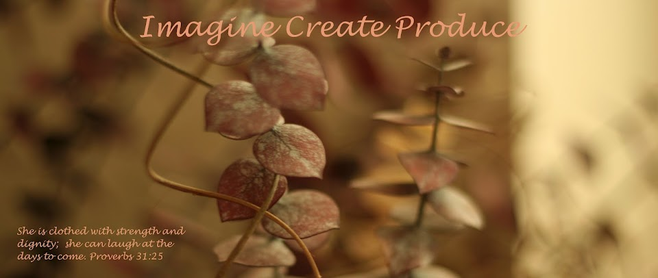 Imagine Create Produce