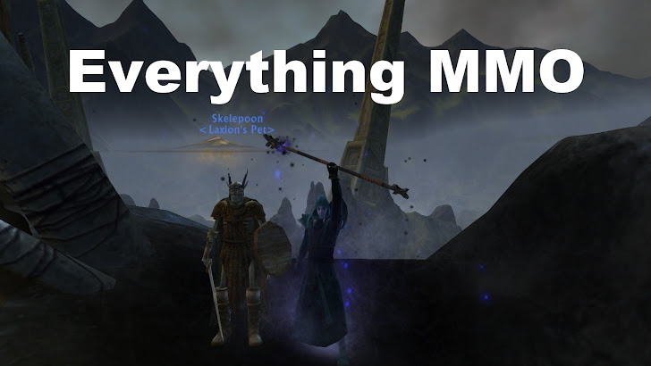 Everything MMO