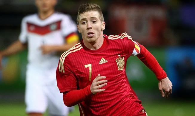 Spain Football U21