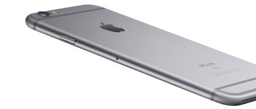 iPhone 7: vaza imagem da carcaça traseira do smartphone