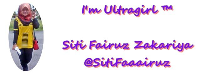 Ultragirl Talks