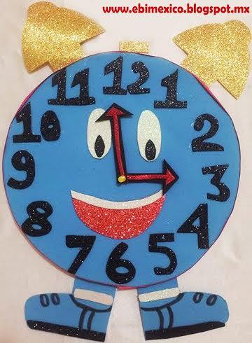 Reloj Del Ayuno Ebi Mexico