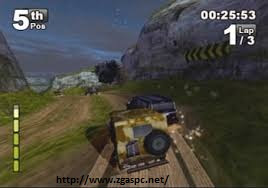 Free Download Games jeep thrills PS2 For PC Full Version  ZGASPC