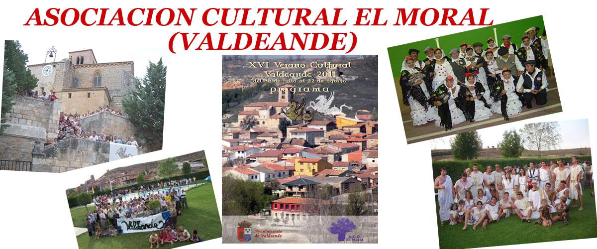 Asociacion Cultural El Moral