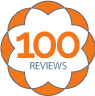 100+ NetGalley Reviews