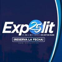 Expolit 2017 | Reserva la Fecha!