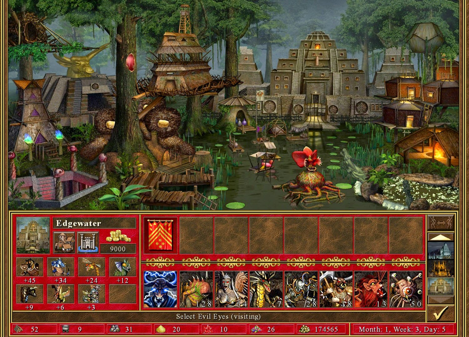 Heroes of Might & Magic 3 HD Review