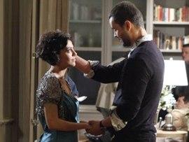Tema de Miriam e Fernando em Amor Eterno Amor