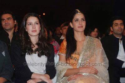 Bollywood Actress Katrina Kaif's older Sister Isabel Kaif Picture With Short Biography