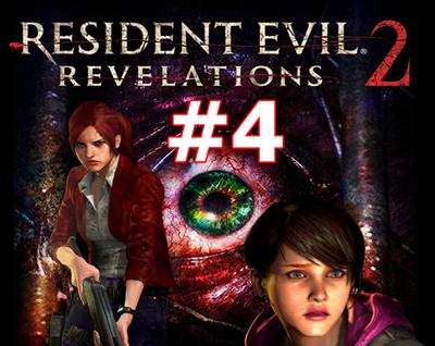 RESIDENT EVIL REVELATIONS 2 - DETONADO, CLIQUE AQUI: