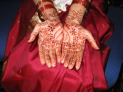 Eid India Mehndi Designs 3