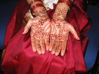Eid India Mehndi Designs 3