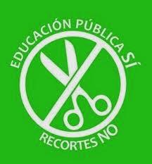 Escuela Pública de calidad y para todos