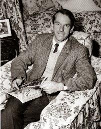 偉大な生化学者フレッド・ サンガー(95) 他界