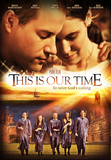 Ver This Is Our Time Online Gratis (2013)