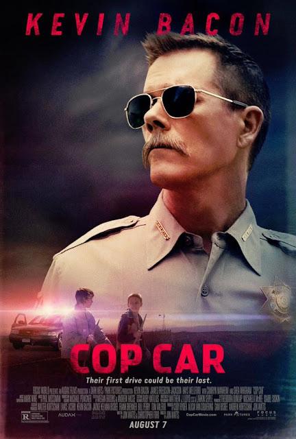Cop Car (2015) ταινιες online seires xrysoi greek subs