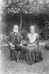 William and Margaret McPherson