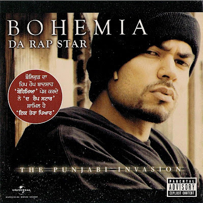 Bohemia Da Rap Star Full Album download