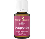 Order your Purification Oil here!