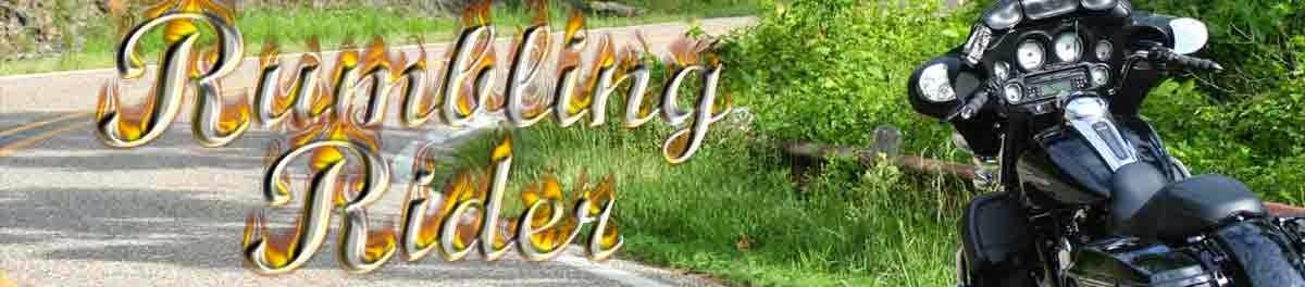 Rumbling Rider
