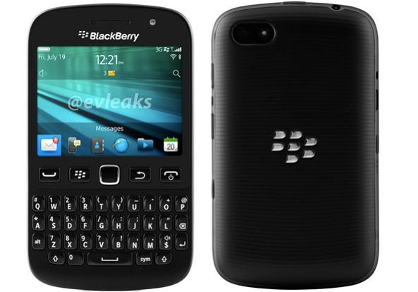 Harga Hp Blackberry Samoa
